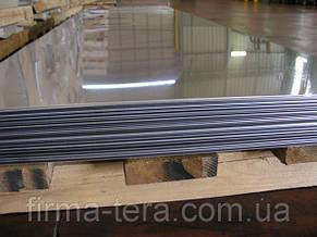 Алюминиевый лист А5М  3.0 мм, фото 3