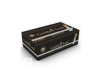 Гильзы сигаретные Golden Leaf 100 шт.упаковка