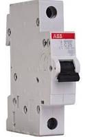 Автоматический выключатель АВВ SH201 C25