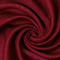 Ткань для штор Блэкаут софт Марсала