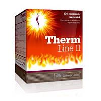Жиросжигатель Olimp Labs Therm Line II (60 капсул.)
