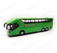 """Модель туристического автобуса серии """"АВТОПРОМ"""", фото 1"""