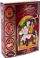 "Сувенирный набор конфет ""Кобзар"", 350г."