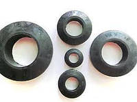 Втулка упругая (кольцо К-7), фото 1