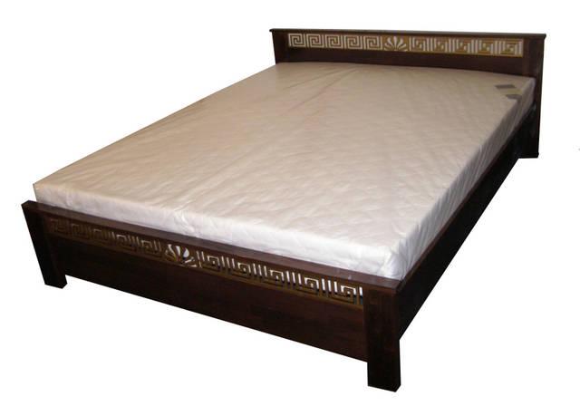Кровать Афина Массив 106 (Венге)