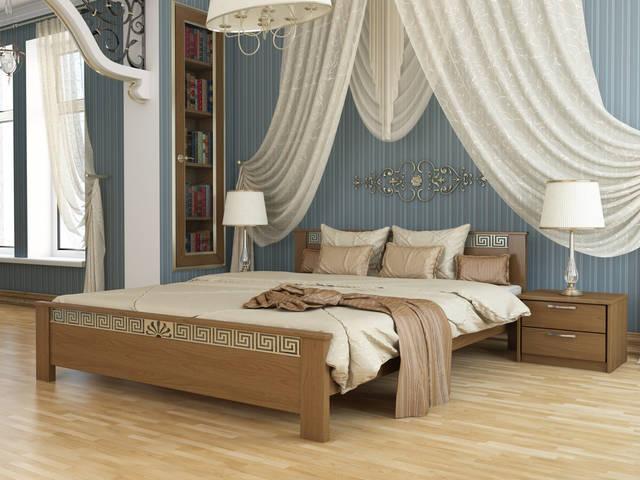 Кровать Афина Эстелла 4