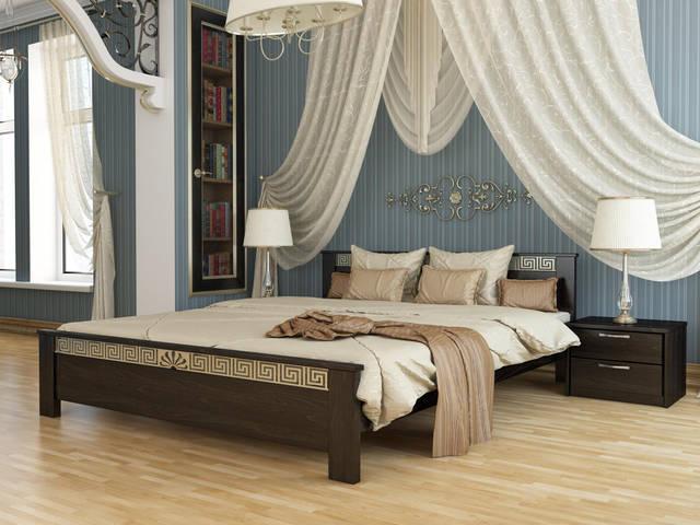 Кровать Афина Эстелла 5