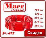 Труба Maer для теплого пола с кислородным слоем 240м