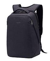"Рюкзак для ноутбука Tigernu T-B3164 15,6"", тёмно-серый"