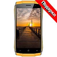 """Смартфон 4.7"""" HOMTOM ZOJI Z6 IPS 1GB+8GB Оранжевый 3000mAh"""