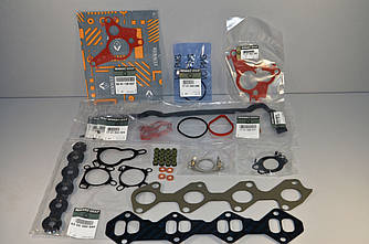 Комплект прокладок двигуна на Renault Trafic 2006-> 2.0 dCi — 101019367R
