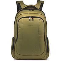 """Рюкзак для ноутбука Tigernu T-B3143, 15,6"""", горчичный"""