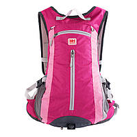 Рюкзак NatureHike NH15C001-B 15L, розовый