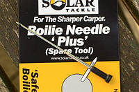 Solar Игла SOLAR Boilie Needle 'plus'