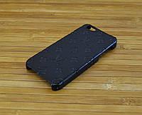 Чехол iPhone 5 5s LOUIS VUITTON Black