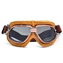 Ретро мото очки для мотоцикла