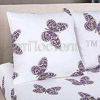 Ткань для постельного белья, поплин (хлопок) Комильфо,компаньон