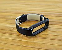 Браслет, ремешок для Xiaomi Mi Band Leather