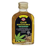 Масло Конопли 0,1л (Агросельпром)