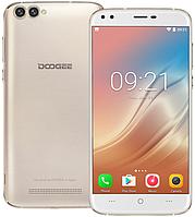 "Doogee X30 Gold 2/16 Gb, 5.5"", MT6580, 3G, фото 1"