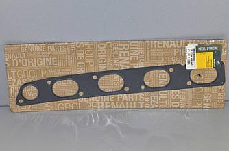 Прокладка випускного колектора на Renault Trafic 2003-> 2.5 dCi — Renault (Оригінал) - 8200459643