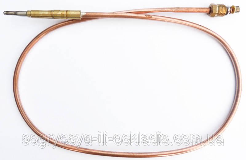 Термопара автомат. EuroSIT A1 600 мм M9 (б.ф.у, Китай) котлов газовых напольных, арт. 0.200.009А, к.з. 1511/3