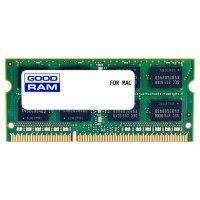 Память GoodRam 8GB DDR3-1600MHz SoDIMM for Apple iMac (W-AMM16008G)