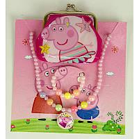 Набор подарочный Свинка Пеппа 310817-018