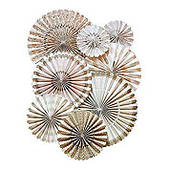 Набор фантов серебро 090917-010