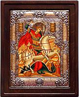 Святой Георгий Победоносец. Греция