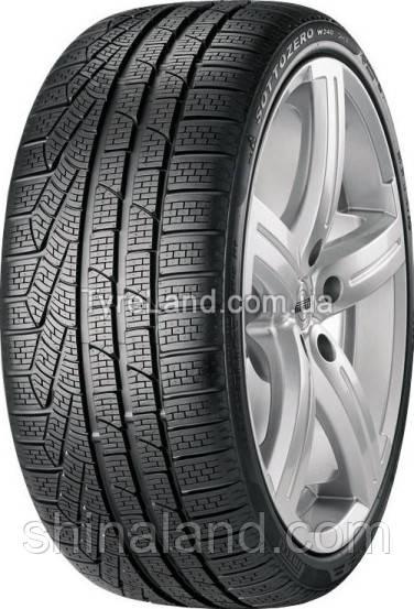 Зимние шины Pirelli Winter SottoZero 2 225/50 R17 98H XL Италия