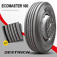 Грузовые шины Bestrich Ecomaster 100 17.5 235 J (Грузовая резина 235 75 17.5, Грузовые автошины r17.5 235 75)