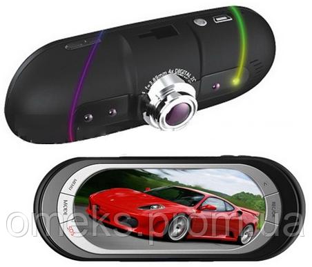 Автомобильный видеорегистратор L 5000 LUO /53