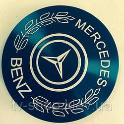 Спиннер Fidget spinner Mercedes