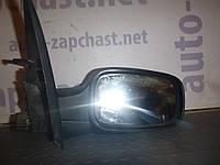 Зеркало электрическое правое Renault Megane II 06-08 (Рено Меган 2), 7701068378