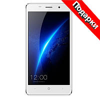 """Смартфон 5"""" LEAGOO M5, 2GB+16GB Белый HD камера 5Мп 3G 2SIM GPS"""