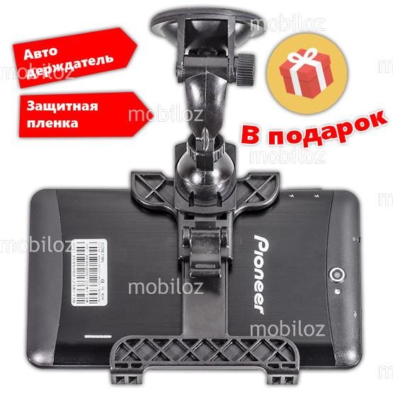 ➨Навигатор Pioneer DVR700PI GPS 1+8 GB 3G 2SIM Android 5.1 Wi-fi IGO N 7