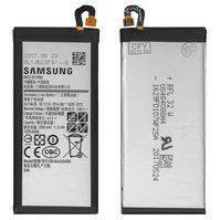 Аккумулятор EB-BA520ABE для мобильного телефона Samsung A520F Galaxy A5 (2017), Li-ion, 3,85 B, 3000 мАч