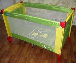 Манежи детские, манежи-кровати