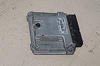 Блок управления двигателем ECU EDC17 C19 55576906 на Opel Insignia 08-17