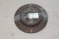 Диск тормозной задний 16' 292 мм х 12 мм 13502198 на Opel Insignia 08-17