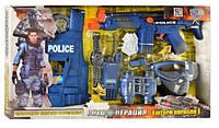 Набор полиция 33530