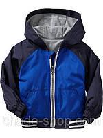 Демисезонная  детская  курточка на мальчика Old navy