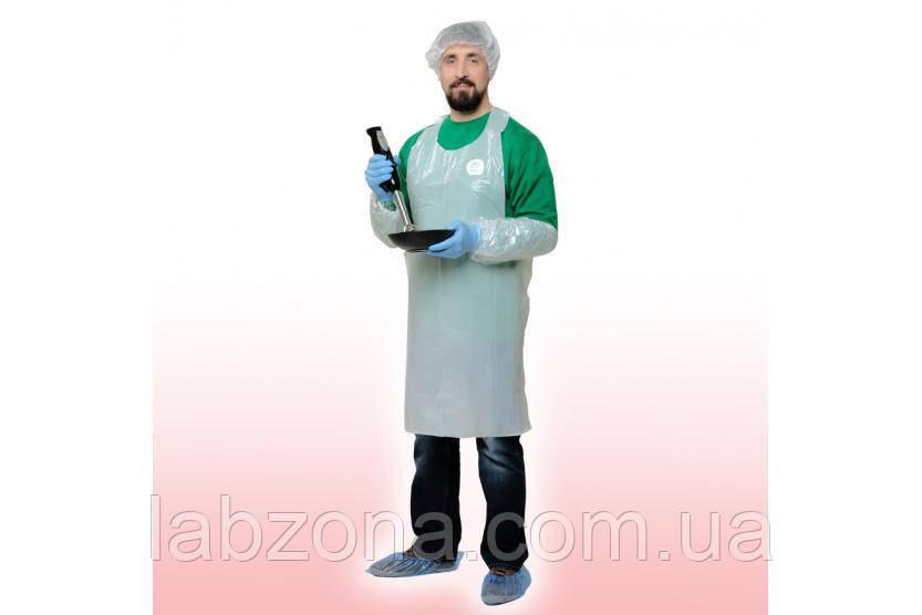 Комплект спец одежды для работы с пищевыми продуктами Кухар