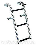 Лестница 250х630 3 ступени