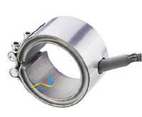 Кольцевой нагреватель нержавеющий ЭНК 50x50/0,15x230