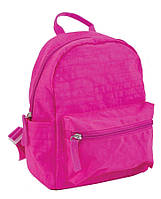 """Рюкзак детский """"1 Вересня"""" K-19 Pink"""
