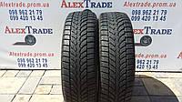 Зимние шины б у 185 65 15 Bridgestone Blizak LM-32