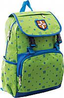 Рюкзак подростковый Yes CA059 Cambridge, унисекс, салатовый (552952), фото 1