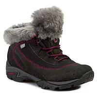 Ботинки женские Merrell Snowbound Drift Mid Waterproof J48362 (оригинал)